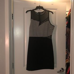 Dresses & Skirts - Mini Dress